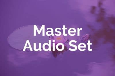 Master Audio Set