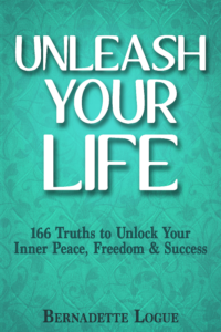 unleash your life book